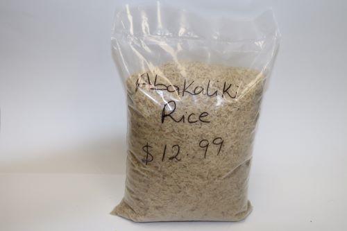 Abakaliki Rice