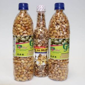 B4A Foods Groundnuts