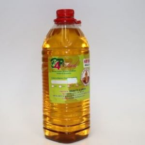 B4A Groundnut Oil