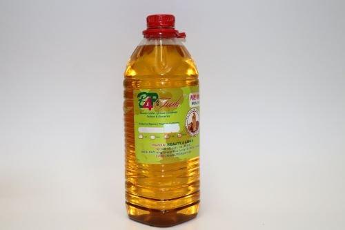 B4A Groundnut Oil