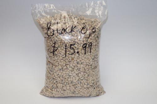 Black-eyed Beans (Large)