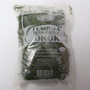Ukazi/Ero/Fumbwa leaves