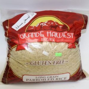 Grande Harvest Rice