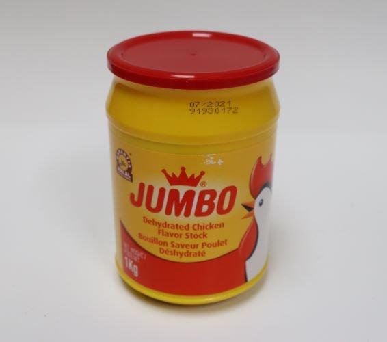 Jumbo Chicken Seasoning