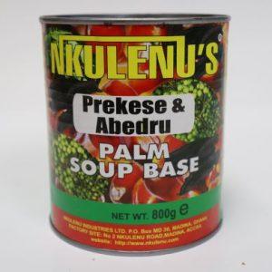 Nkulenu's Palm Cream