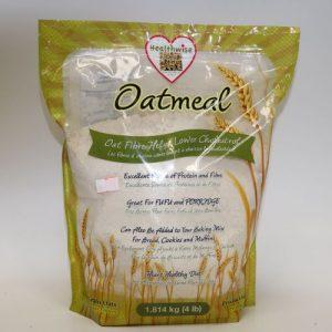Oatmeal Flour