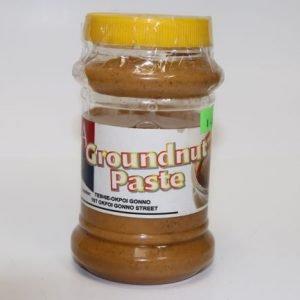 Pure Groundnut Paste