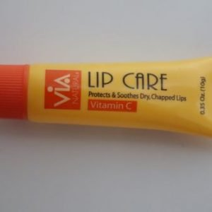 Vit C Lip Balm