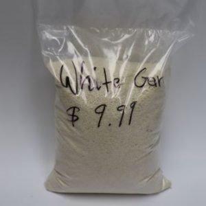 White Gari