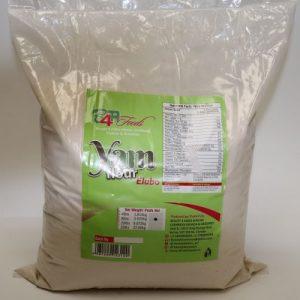 Yam Flour (Elubo)