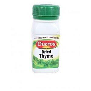 Ducros Thyme